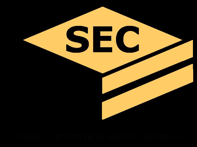 Carrières SEC
